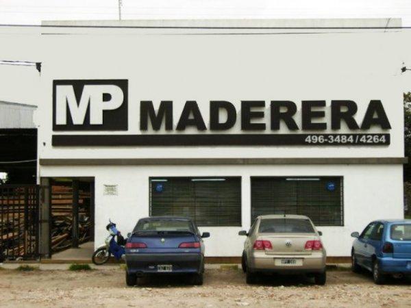 Maderera MP