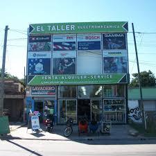 Electromecánica El Taller