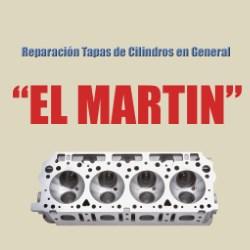 El Martin
