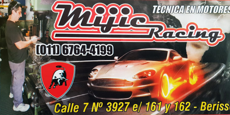 Mijic Racing