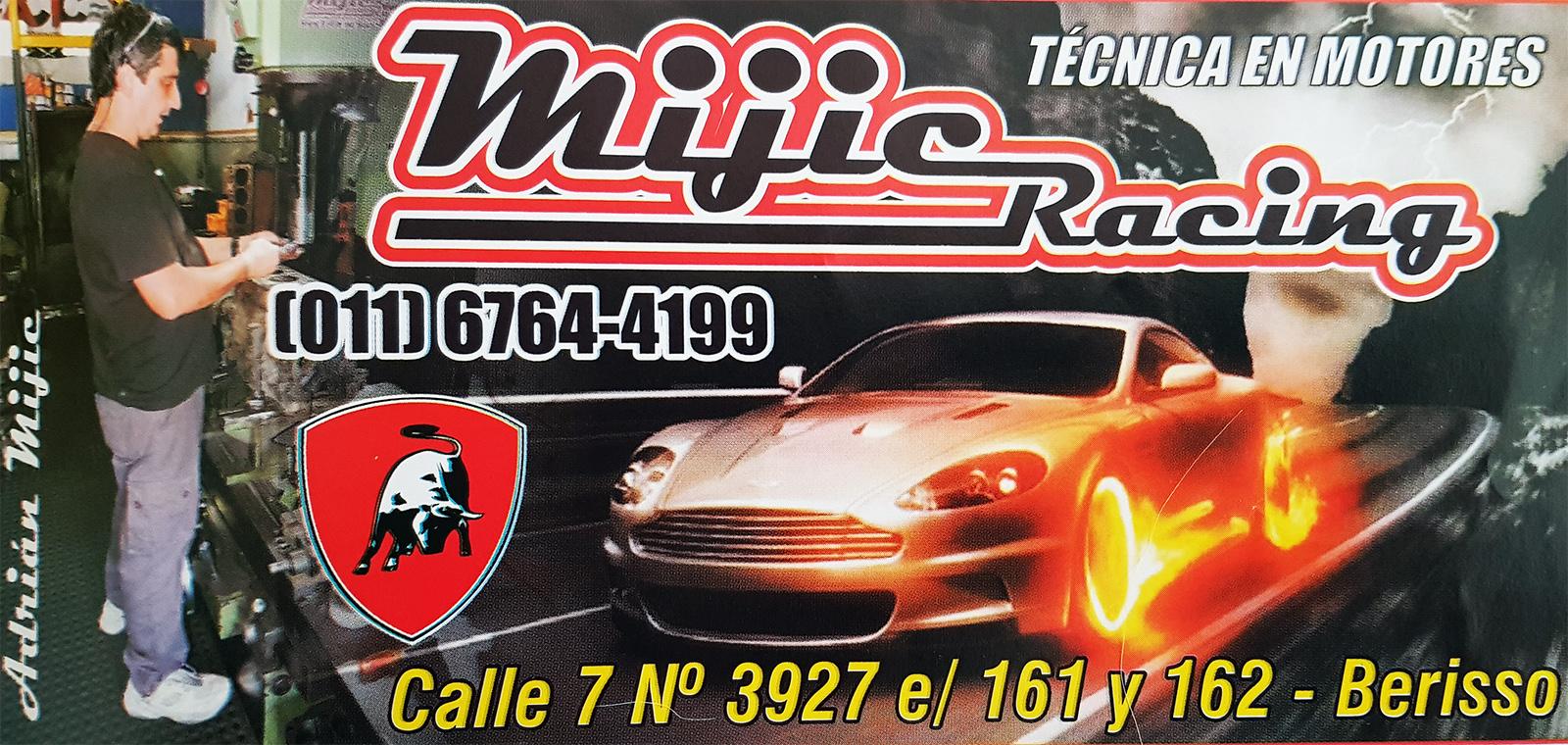 Mijic Racing