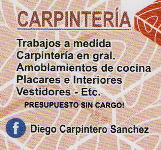 Carpintería DS