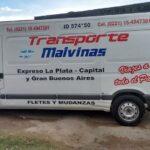 Transporte Malvinas